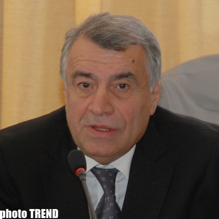 Minister: Azerbaijan intends to provide Ukraine with 5 bln cubic meters of liquefied gas per year