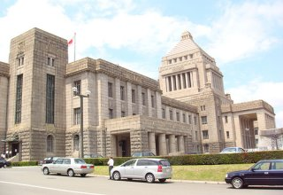 Heads of Japan major parties to hold debate ahead of key election