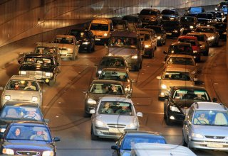 Istanbul - leader in number of cars driven in Turkey