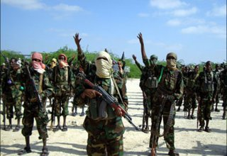 African Union troops ambushed in Somalia, official says 24 dead