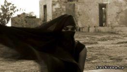 Паранджа, никаб, хиджаб и чадра - честь и достоинство женщины (фотосессия) - Gallery Thumbnail