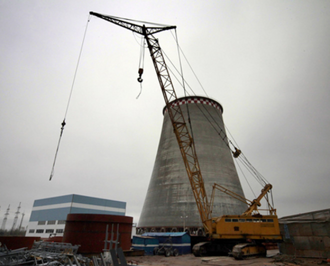 Russia starts investing in nuclear power plant construction in Turkey