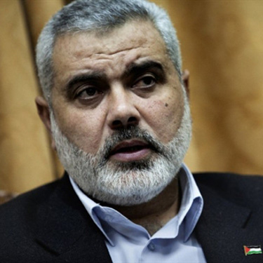 Hamas leader makes first tour of Arab countries in 4 years