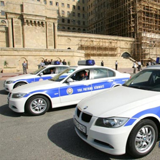 Azerbaijani experts: Pursuing of driver by traffic police is risk of life