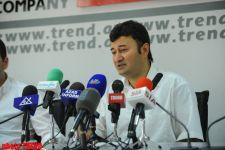 В Азербайджане пройдет I ежегодный симпозиум специалистов по международным отношениям (ФОТО) - Gallery Thumbnail