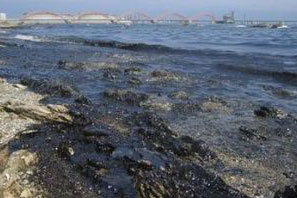 SOCAR approves plan for oil spill warning and elimination