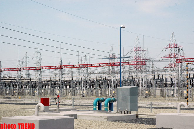 Shimal power plant ups electricity generation