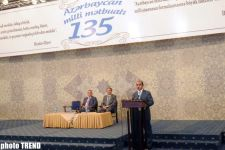 Head of Presidential Administration: Material and technical base of media strengthened in Azerbaijan over recent years (PHOTO) - Gallery Thumbnail