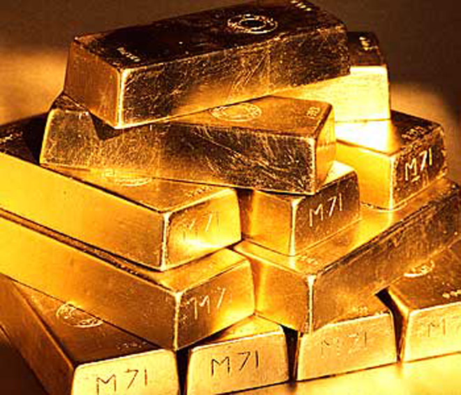 Gold prices in Iran hit record high