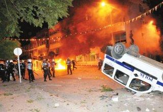 3 killed, 71 injured in terror attack in eastern Turkey (UPDATE)