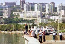 Азербайджан - решающие 1989-99 годы в фотографиях Олега Литвина (фотосессия, часть вторая) - Gallery Thumbnail