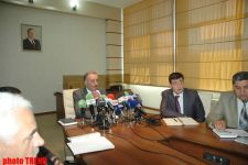 Azerbaijan to start pilot program on targeted social aid from 2011 (PHOTOS) - Gallery Thumbnail