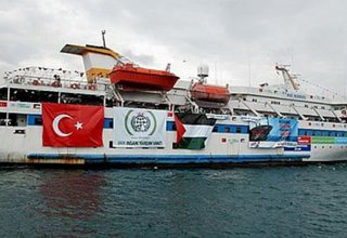 Turkey offers to accept lower compensation for Mavi Marmara victims: Report