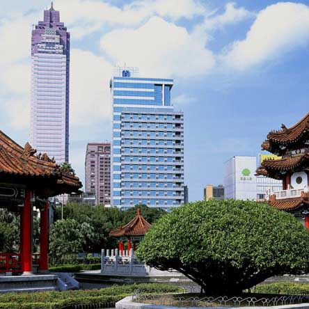 Taiwan to hold 20 trade fairs in China in the next three years