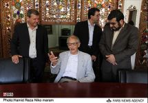 Iranian president gives house to U.S. professor  (PHOTOS) - Gallery Thumbnail