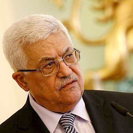 Abbas: Israel must halt settlement building to help peace