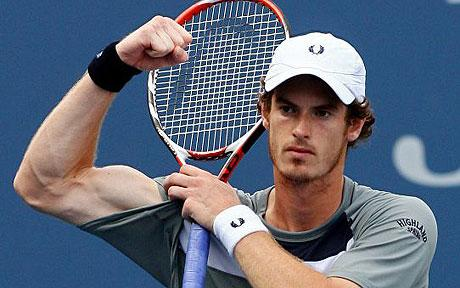 Murray takes charge to stop Monaco for Shanghai finals place