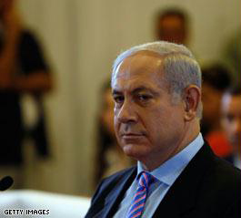 Israeli prime minister will meet with Russian diplomats on Tuesday
