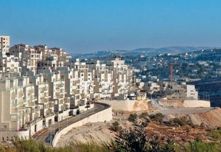 Israeli minister sees 50 percent more settlers in West Bank by 2019
