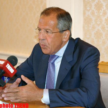Лавров: Санкции ООН не имели своей целью доставить неудобства жителям Ирана.