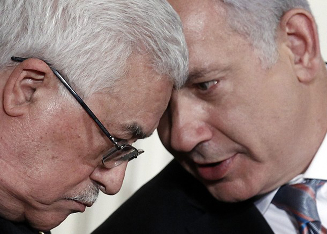 Abbas and Netanyahu conclude direct meeting