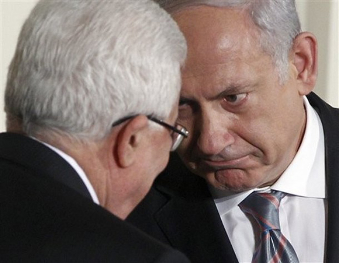 Israeli, Palestinian leaders hold 2nd round of direct talks