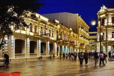 Ночной Баку (фотосессия) - Gallery Thumbnail