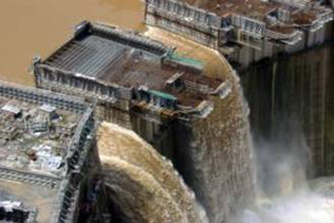 Turkey and Syria to construct dam on River Asi
