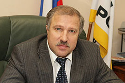 Eduard Khudainatov appointed as Russia's Rosneft president