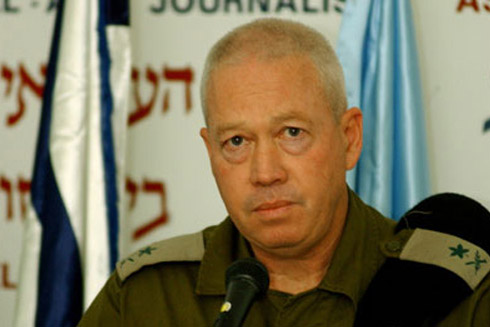 Israeli government approves Yoav Galant as new military chief