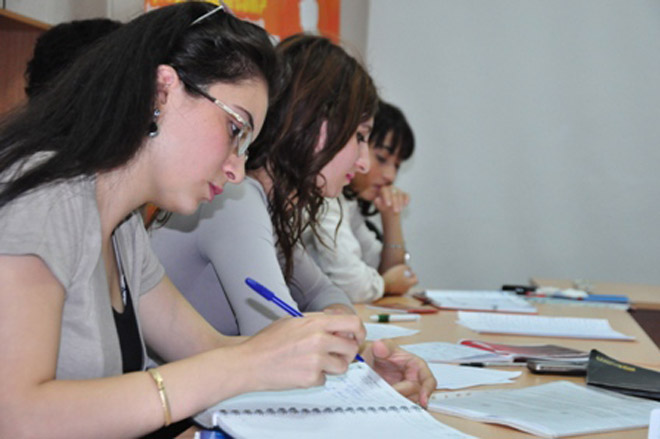 Media Academy welcomes next training (PHOTO) - Gallery Image