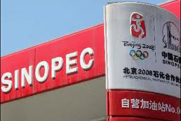 Sinopec looks to diversify oil imports after Iran decline