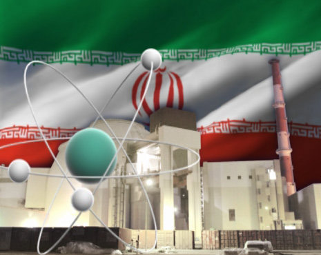 Iran loads the forth batch of 20 percent refined nuclear fuel into Tehran reactor