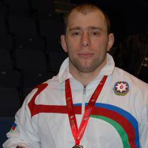 Azerbaijani freestyle wrestler becomes world champion