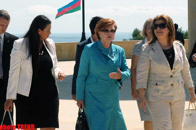 Former Latvian president: UN must appoint special representative for Nagorno-Karabakh conflict (PHOTO) - Gallery Image