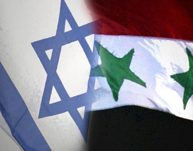 US in secret talks with Syria over peace deal with Israel: report