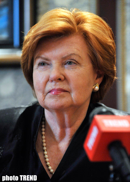 Former Latvian president: It is time to find new group of negotiators on Nagorno-Karabakh conflict (INTERVIEW)