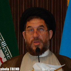 Iranian official: Iran does not support Armenian aggression and occupation policy