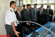 SOCAR commissions two vessels to support oil and gas offshore operations (UPDATE) (PHOTO) - Gallery Thumbnail