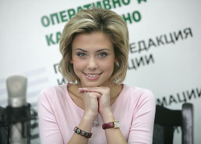 Я больше привязана к Азербайджану - блондинка Лейла Исмаилова, или просто Одри Хепберн