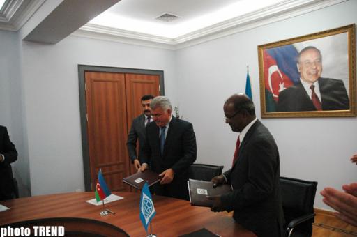 Азербайджан и ВБ подписали кредитное соглашение по дорожному проекту (ФОТО) - Gallery Image