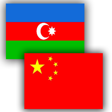 Azerbaijan, China sign agreement on economic and technological cooperation