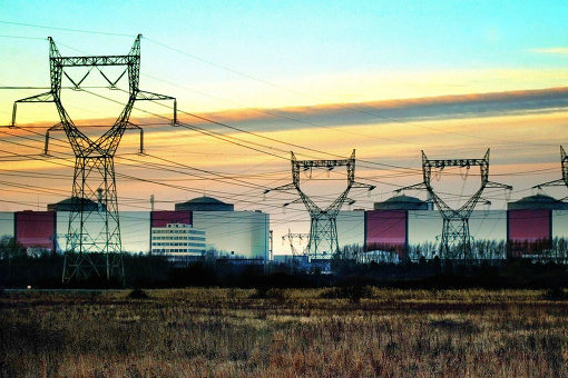 Number of electric power stations increases in Turkey