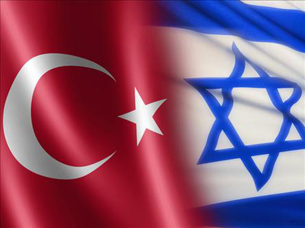 Turkey imposes restrictions on Israeli cargo planes