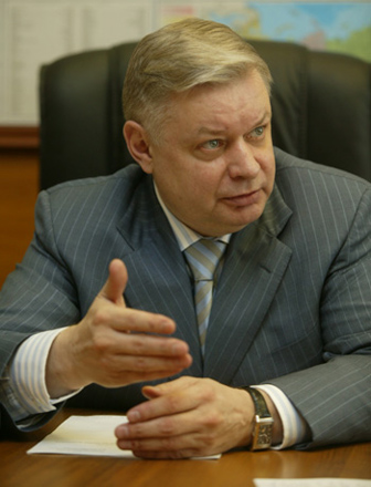 Top Russia official: Country will further fight against illegal labor immigration