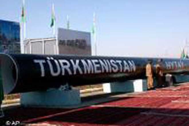 After talks at highest levels, Ashkhabad and Ankara can unite in delivering Turkmen gas to Europe