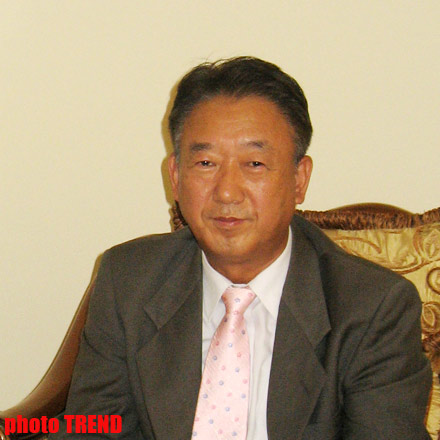 Korea, Azerbaijan develop new cooperation mechanisms