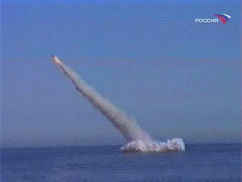 New Start won't keep Russia from developing Bulava missiles - deputy PM