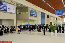 Baku to host International Telecommunications & Information Technologies Exhibition - Gallery Thumbnail