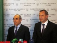 Azerbaijan, Ukraine agree to produce and develop new products (PHOTO) - Gallery Thumbnail